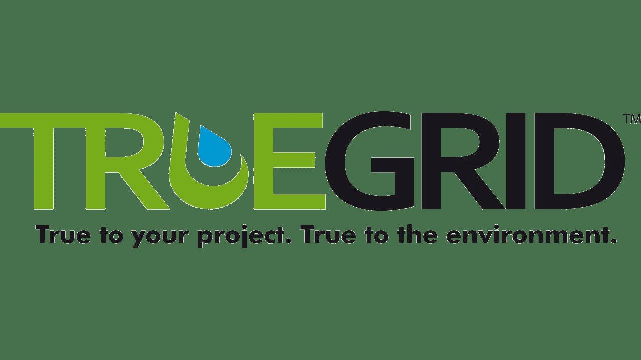 Truegrid Logo